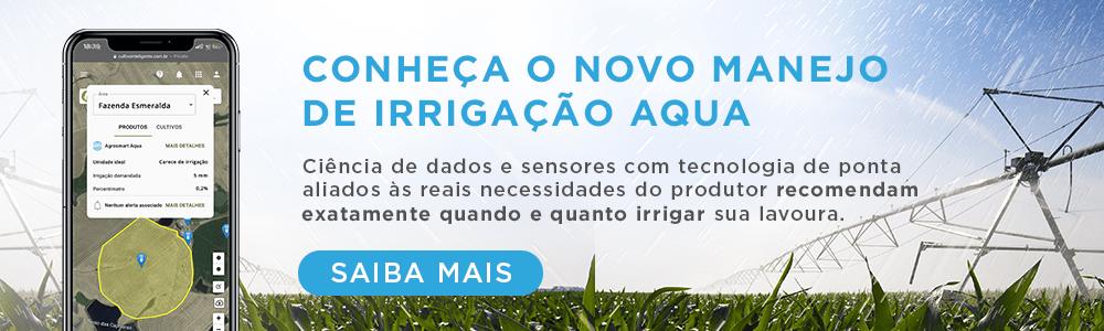 Conheça o Agrosmart AQUA
